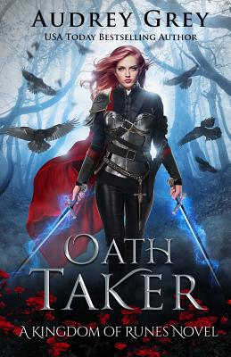 Oath Taker Cover Image