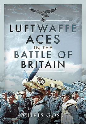 Luftwaffe Aces in the Battle of Britain Cover Image