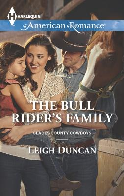 The Bull Rider's Family Cover Image