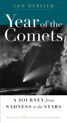 Year of the Comets: A Journey from Sadness to the Stars Cover Image