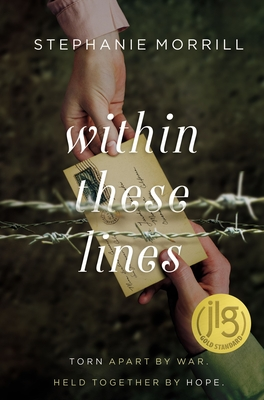 Within These Lines Softcover Cover Image