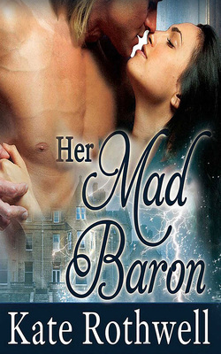 Her Mad Baron Cover Image