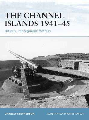 Channel Islands 1941-45 Cover