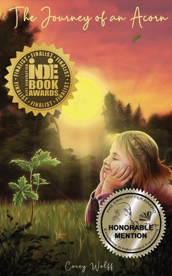 The Journey of an Acorn Cover Image