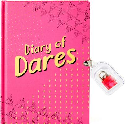 Diary of Dares Cover Image
