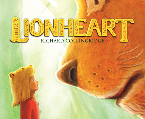Cover for Lionheart