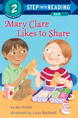 Mary Clare Likes to Share Cover