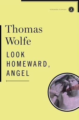 Cover for Look Homeward, Angel