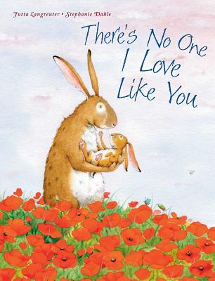 There's No One I Love Like You Cover Image
