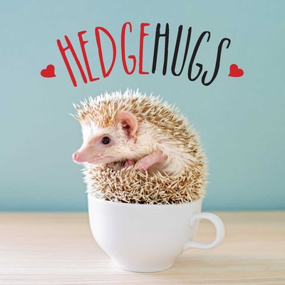 Cover for Hedgehugs