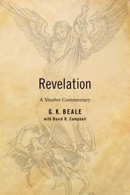 Revelation: A Shorter Commentary Cover Image