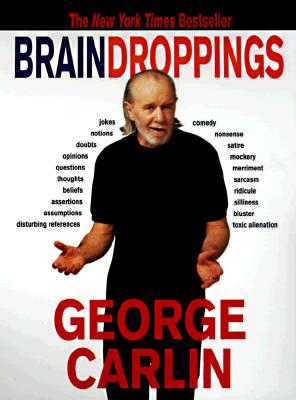 Brain Droppings Cover Image