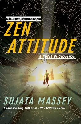 Zen Attitude Cover