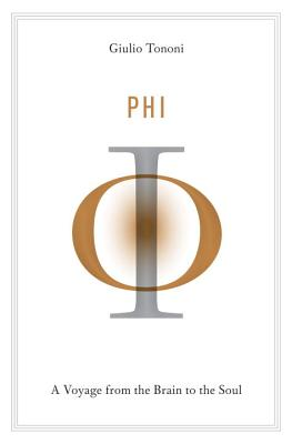 Phi: A Voyage from the Brain to the Soul Cover Image