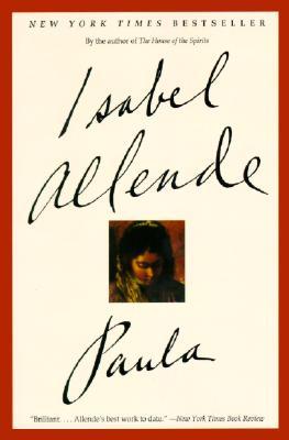 Paula Cover Image