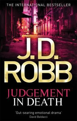 Judgement in Death Cover Image
