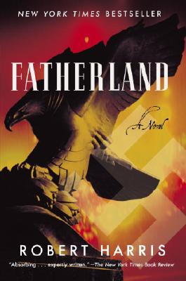 Fatherland Cover Image