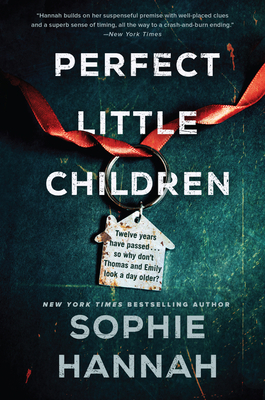 Perfect Little Children: A Novel