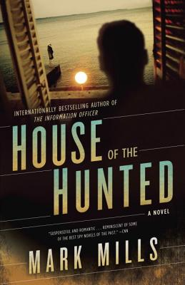 House of the Hunted Cover Image
