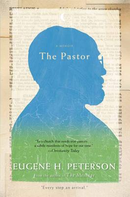 The Pastor Cover
