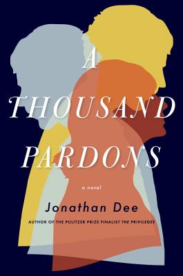 A Thousand Pardons Cover Image