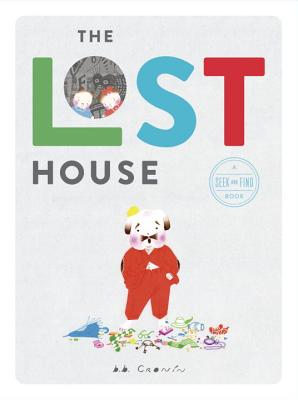 The Lost House Cover Image
