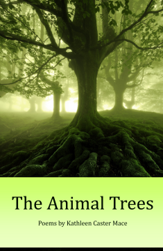 Animal Trees Cover Image