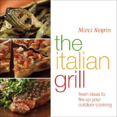 The Italian Grill Cover