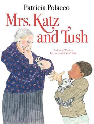Mrs. Katz and Tush Cover