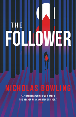Cover for The Follower