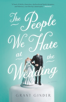 People We Hate at Weddings cover image