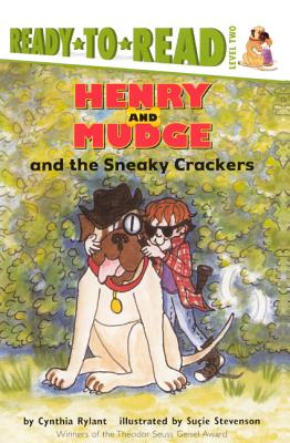 Henry and Mudge and the Sneaky Crackers (Henry & Mudge Books (Simon & Schuster) #16) Cover Image