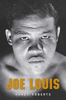 Joe Louis Cover