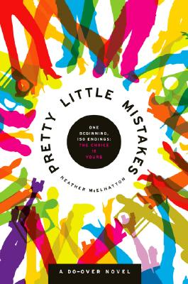 Pretty Little Mistakes: A Do-Over Novel Cover Image