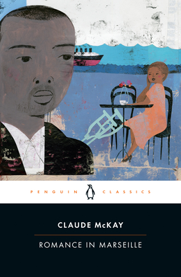 Romance in Marseille Cover Image