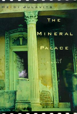 The Mineral Palace Cover Image