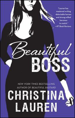 Beautiful Boss Cover Image