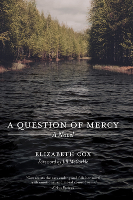 A Question of Mercy Cover Image