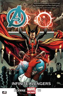Avengers Volume 6 cover image