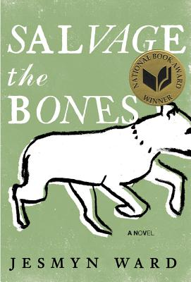 Salvage the Bones Cover