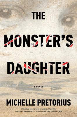 The Monster's Daughter Cover Image