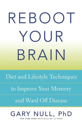 Cover for Reboot Your Brain