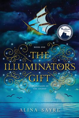 The Illuminator's Gift Cover Image