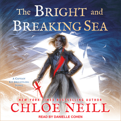 The Bright and Breaking Sea Cover Image