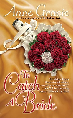 Cover for To Catch a Bride (The Devil Riders #3)