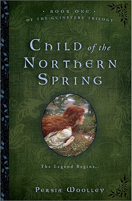 Child of the Northern Spring Cover Image