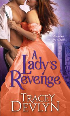 A Lady's Revenge Cover Image