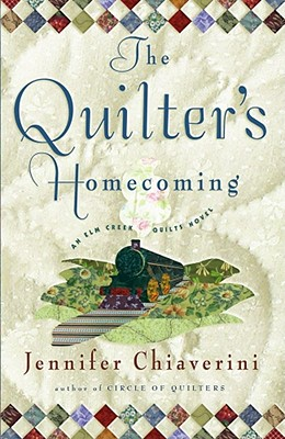 The Quilter's Homecoming Cover