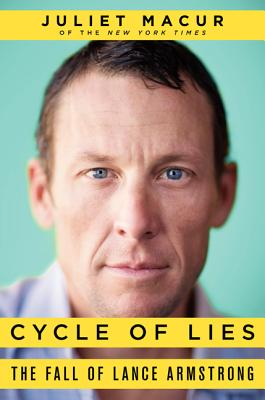 Cycle of Lies Cover