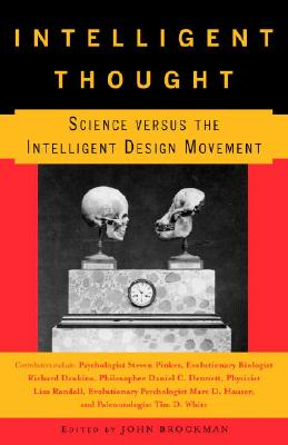Intelligent Thought Cover